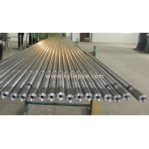 submersible motor shaft