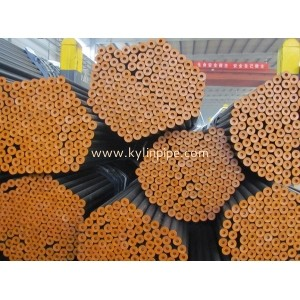 ASTMA106 high temperature seamless steel pipe