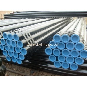 ASTM53 seamless steel pipe